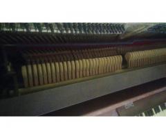 PIANO VERTICAL MICROBREYER