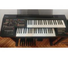 Teclado Organo Yamaha