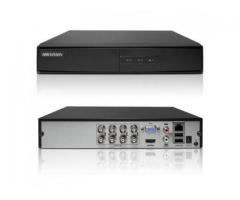 DVR 8 CANALES 720P HIKVISION + 2IP DS-7208HGHI-F1/ h264+