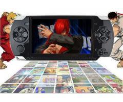 consola portatil de videojuego