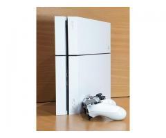 Sony Playstation 4 Fat 500 Gb Con *4 Juegos* Y *2 Joysticks*