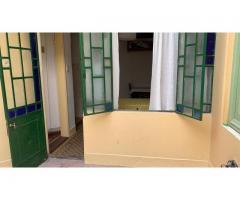 Habitac Indiv para Mujeres
