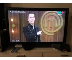 Tv Panasonic 42wide Plasma.home Theater. Vga Para Pc.