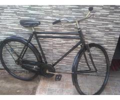 Bicicleta inglesa rodado 28.