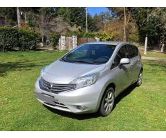 Nissan Note 1.6 2015