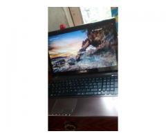 Notebook Asus K53e Intel I3 Disco 500gb 4gb Ram