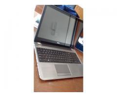 Notebook Dell Inspiron 15r 5521 I7 -no Funciona- P/repuesto