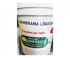 MEMBRANA LÍQUIDA FIBRADA IMPERSOL 20 LITROS