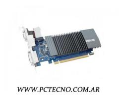 Placa GeForce GT 710-SL-2GD5 DDR5 2GB