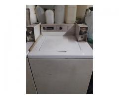 Vendo Lavadoras y secadoras lavadero de ropa