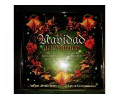 Cds de Colección Canciones y Villancicos