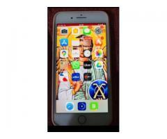 iPhone 8 PLUS como nuevo, impecable. Liberado. Con estuche.