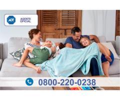 ADT Alarmas en Lanús 0800-220-0238 Agente Oficial