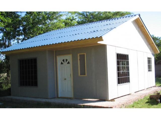 Imperdible bm construcciones casas prefabricadas - Casas prefabricadas hormigon segunda mano ...