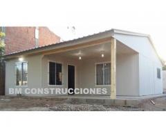 OPORTUNIDAD UNICA! BM CONSTRUCCIONES - ENVIOS A TODO EL PAÍS