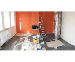 Albañileria, construccón, remodelaciones, pintura