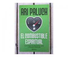 Libro El Combustible Espiritual (1) - Ari Paluch