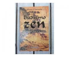 Libro Budismo Zen Armonia para la Vida - Alfredo S. Tramonte