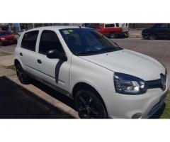 Renault Clio mío 2015 5/ptas full p/km