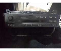 Stereo orginal bmw E46