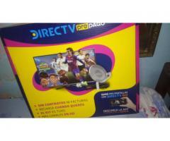 Vendo kit prepago de DirecTV
