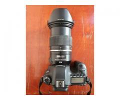 Canon EOS 6D + Tamron 24-70 f2.8