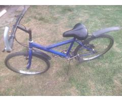Vendo bici r24