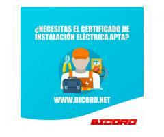 BICORD - SERVICIO DE ELECTRICIDAD