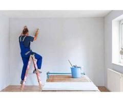 Pintores profesionales a domicilio