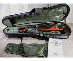 Venta Violin Yamaha sv100k con estuche
