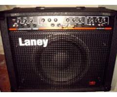 venta amplificador laney kb80