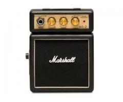 venta ampli9ficador marshall ms2