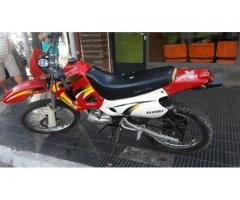 Dueño Vende/Permura MOTO KELLER MODELO MIRACLE KNG 200Cc. 4T