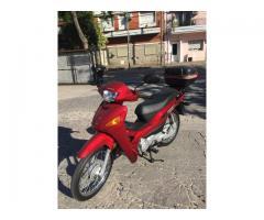 Moto Honda Wave 110