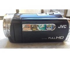 Videograbadora JVC Everio Gz-E300 Digital Camcorder