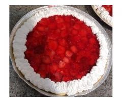 Tarta de frutilla en Monte Grande - Delivery
