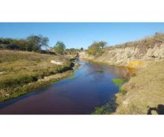 Terrenos en Arroyo Vega.Esquina-CORRIENTES