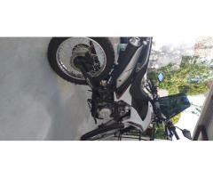 Vendo corven Triax R3 250