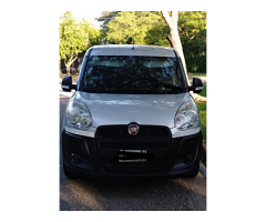 Fiat Doblo Cargo 1.4 16V Active FULL