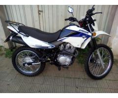 Alquiler de moto para rendir examen sede Av Roca