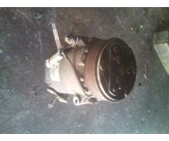 Compresor de aire acondicionado chevrolet corsa
