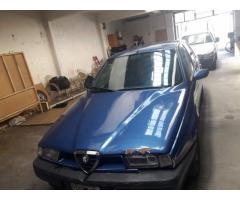 VDO ALFA ROMEO 155 SUPER TWIN $165MIL