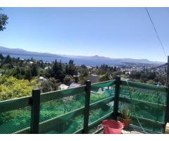 Alquiler temporal cabaña centro Bariloche, no turistas