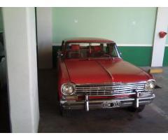 chevrolet 400  1963