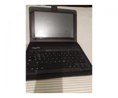 Tablet  TCL 10 pulgadas con estuche y teclado