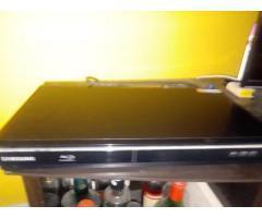 Reproductor Blu ray Modelo BD-E6300
