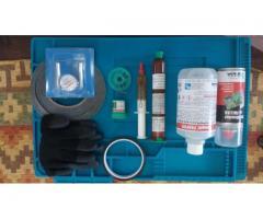 kit de herramientas para reparación de celulares