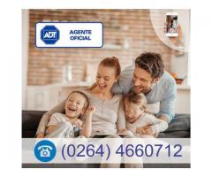 Contratar ADT Alarmas en Villa Krause (0264) 4660712 | Agente Oficial