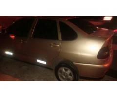 Vendo Polo TDI 2001