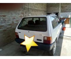 Fiat Uno 1.3 MPI 2003 nafta / GNC